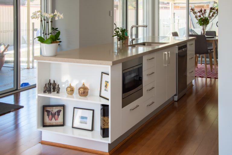 Kitchen Renovations North Brisbane - Bongaree Home Build Kitchen