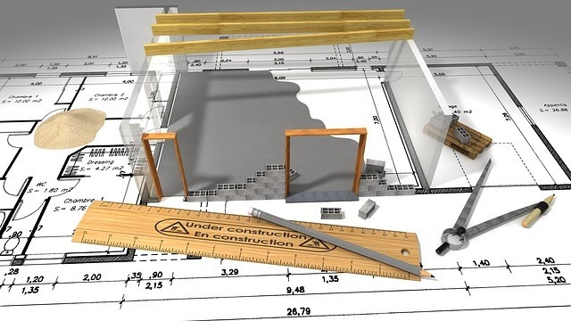 Home Building and Construction Plans