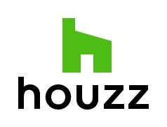 Houzz Stacked Logo | Links to Turul North Brisbane Builders Houzz Profile Page