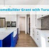 HomeBuilder Grant with Turul
